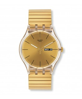 Reloj Swatch Dazzling Light SUOK702