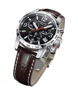 Reloj Certina Ds Podium Chronograph 1/10