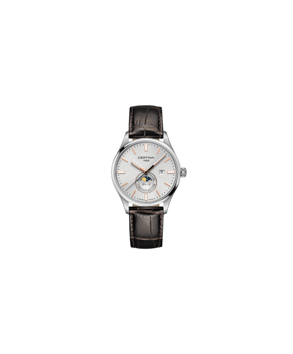 Reloj Certina DS-8 Moon Phase