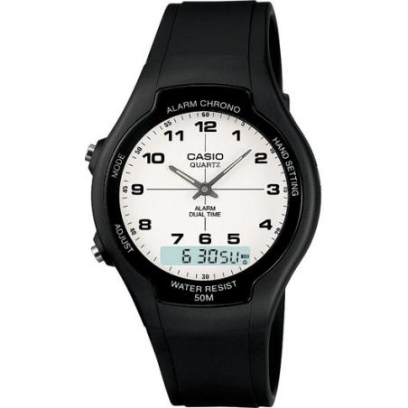 Reloj Casio AW-90H-7B