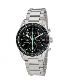 Reloj Certina Ds-2 Chronograph 1/100 Sec