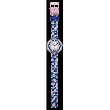 Reloj Flik Flak London Flower FBNP080