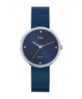 Reloj Go Seduis Moi Pret a Porter Azul