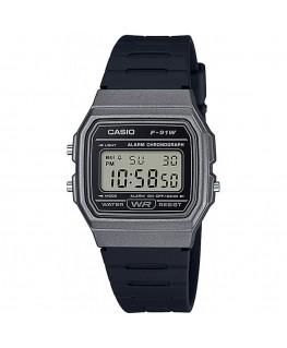 Reloj Casio F-91WM-1B