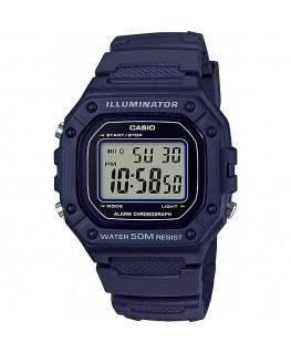 Reloj Casio W-218H-2A