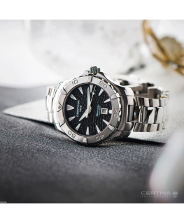 Reloj Certina Ds Action Diver Automatic