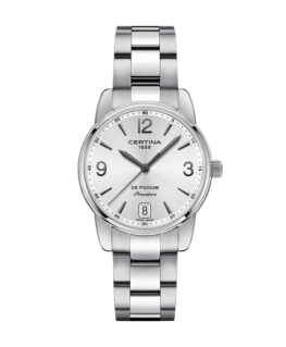 Reloj Certina Ds Podium Lady 33mm