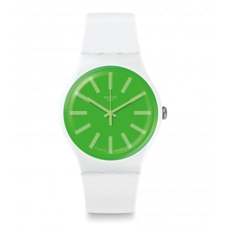 Reloj Swatch Grassneon SUOW166