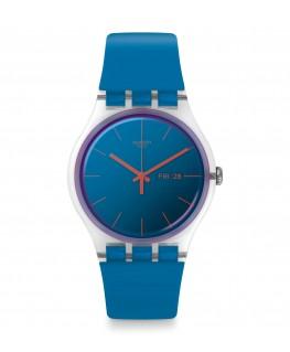 Reloj Swatch Polablue SUOK711