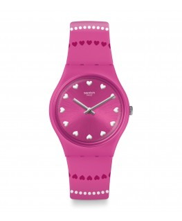 Reloj Swatch Coeur de Manège GP160