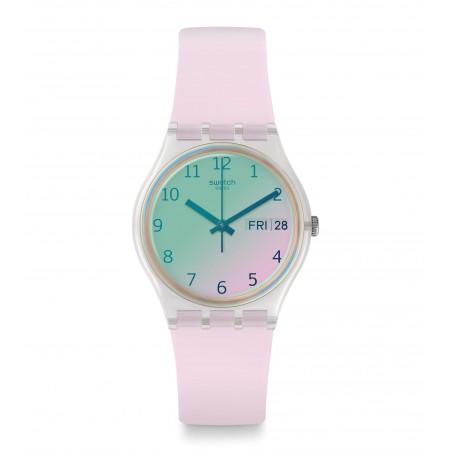 Reloj Swatch Ultrarose GE714