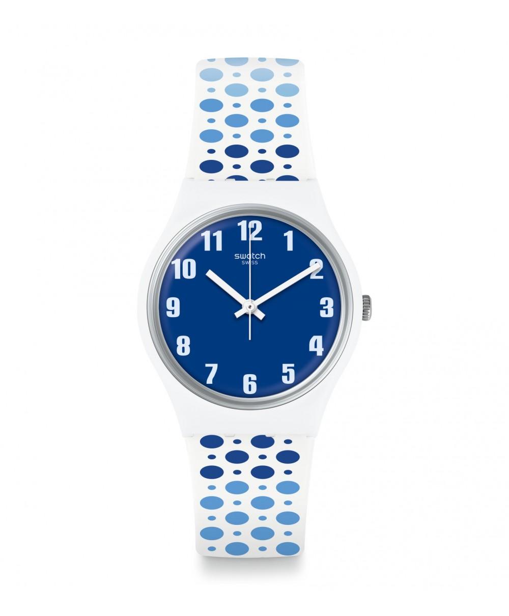 Reloj Swatch Paveblue GW201