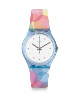 Reloj Swatch Bordujas GS159