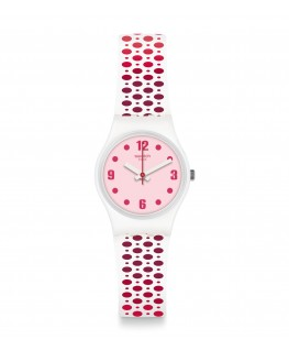 Reloj Swatch Pavered LW163