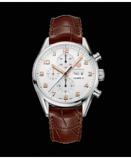 Reloj Tag Heuer Carrera Calibre 16 Day-Date CV2A1AC.FC6380