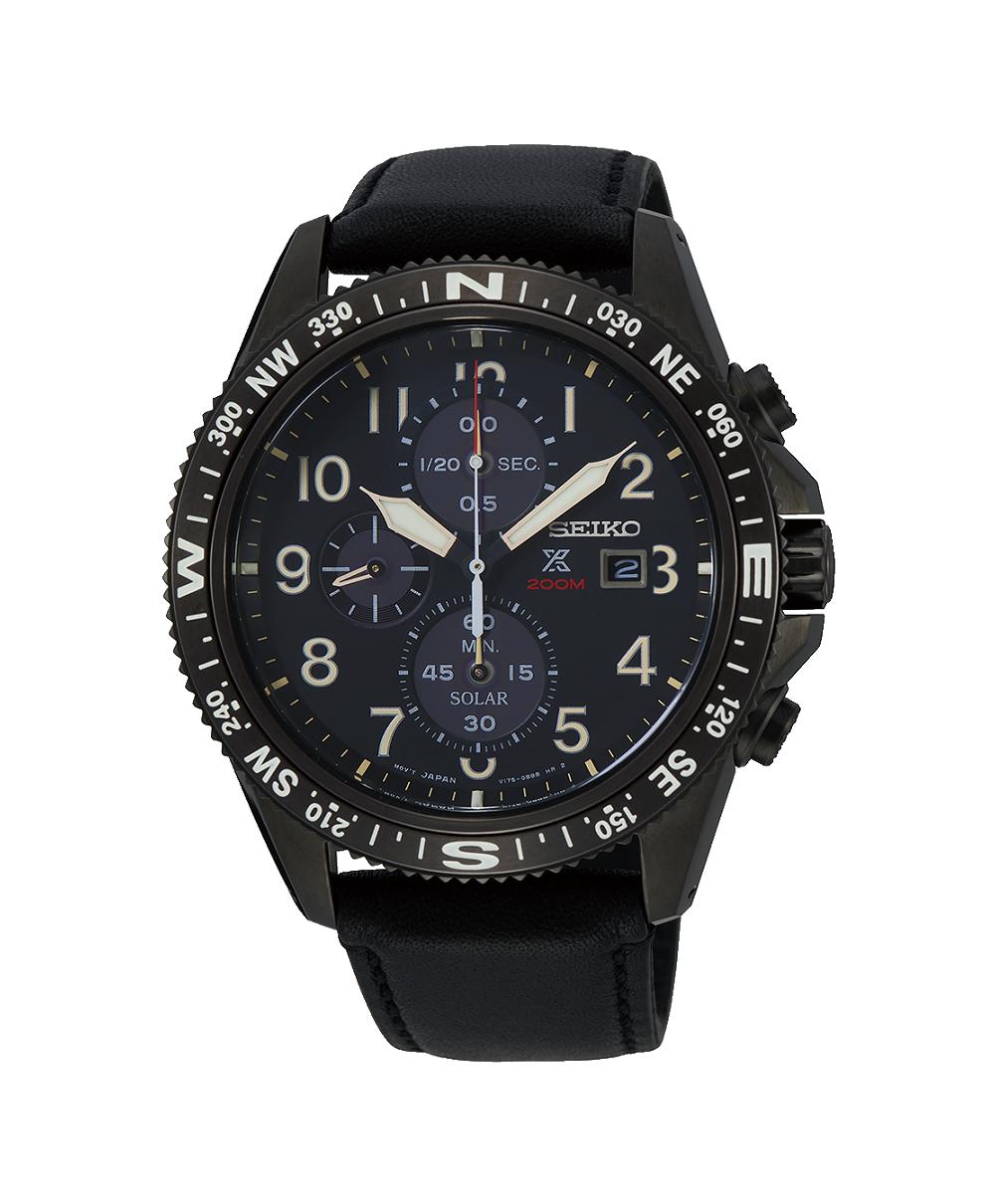 Reloj Seiko Prospex Tierra Solar SSC707P1