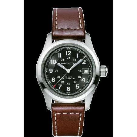 Reloj Hamilton Khaki Field Auto H70455533