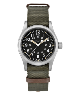 Reloj Hamilton Khaki Field Mechanical 38mm