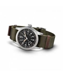 Reloj Hamilton Khaki Field Mechanical 38mm