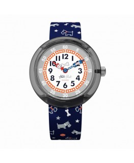 Reloj Flik Flak Scott 'n' Terry FBNP100