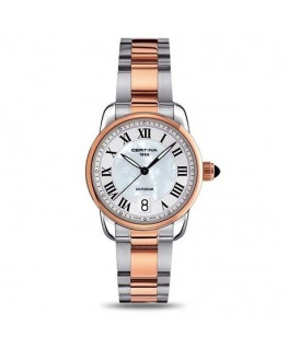 Reloj Certina Ds Podium Lady