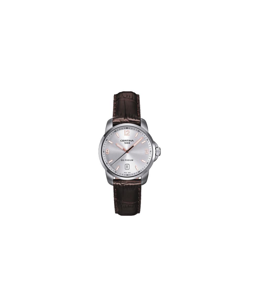 Reloj Certina DS Podium C001.410.16.037.01