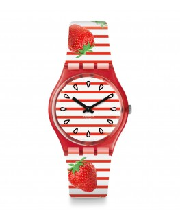 Reloj Swatch Toile Fraisee GR177