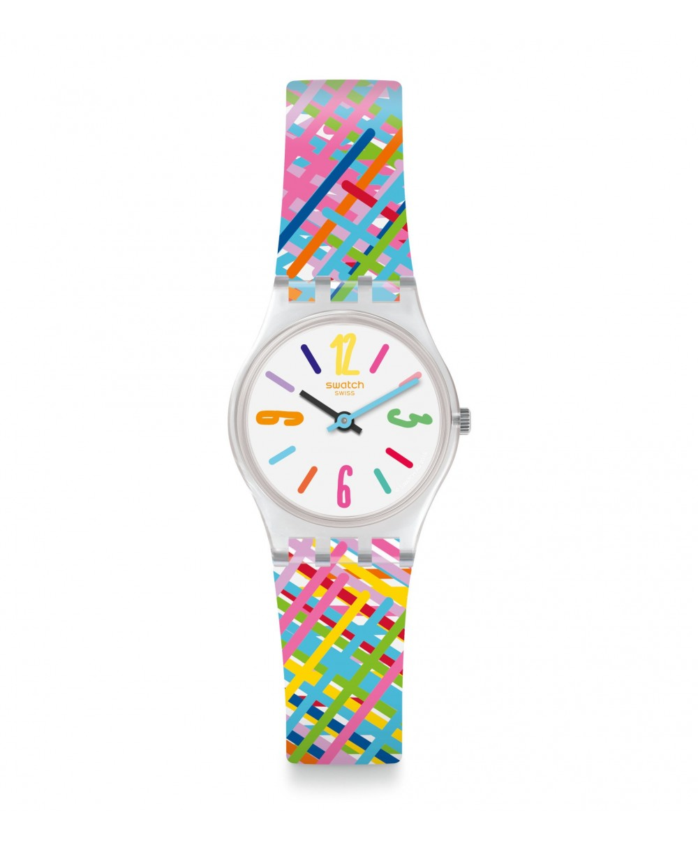 Reloj Swatch Tadelakt LK389