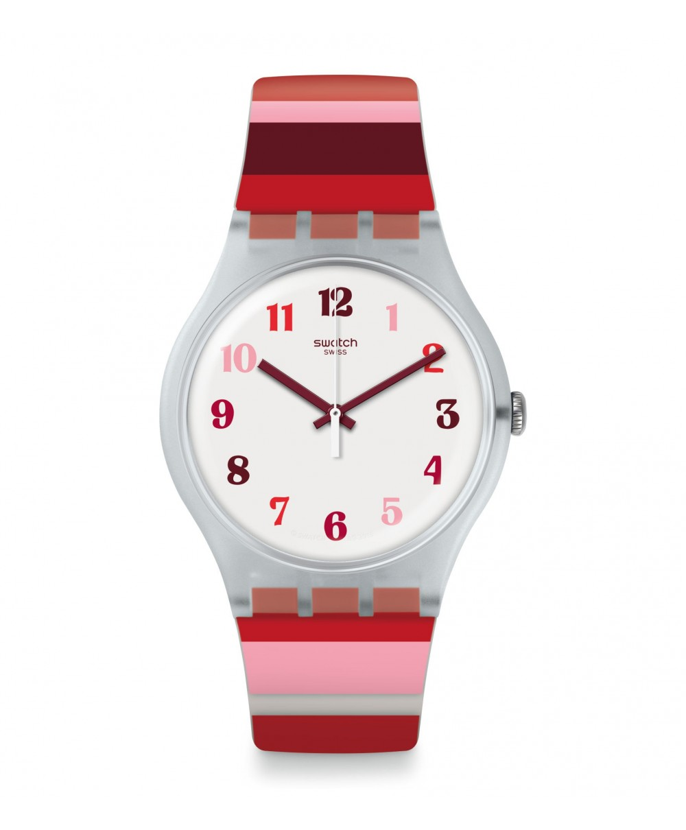 Reloj Swatch Tramonto Occaso SUOK138