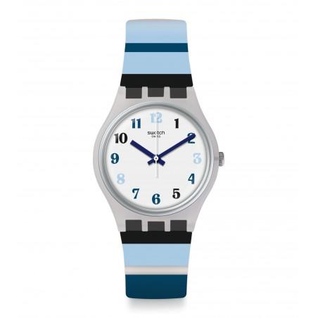 Reloj Swatch Night Sky GE275