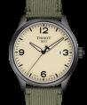Reloj Tissot Gent XL Verde