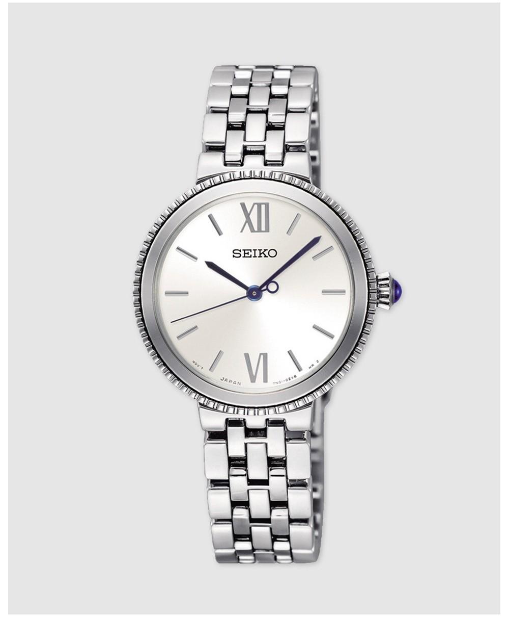 Reloj Seiko Classic Ladies SRZ507P1