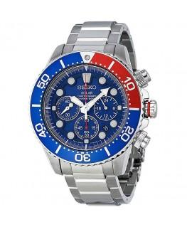 Reloj Seiko Solar Divers SSC019P1