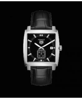 Reloj Tag Heuer Monaco Cuarzo WAW131A.FC6177
