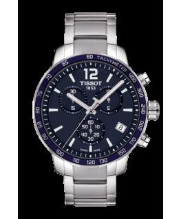 Reloj Tissot Quickster Chronograp