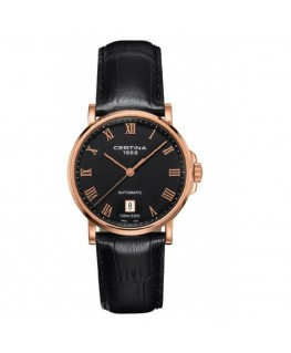 Reloj Certina Ds Caimano Automatic