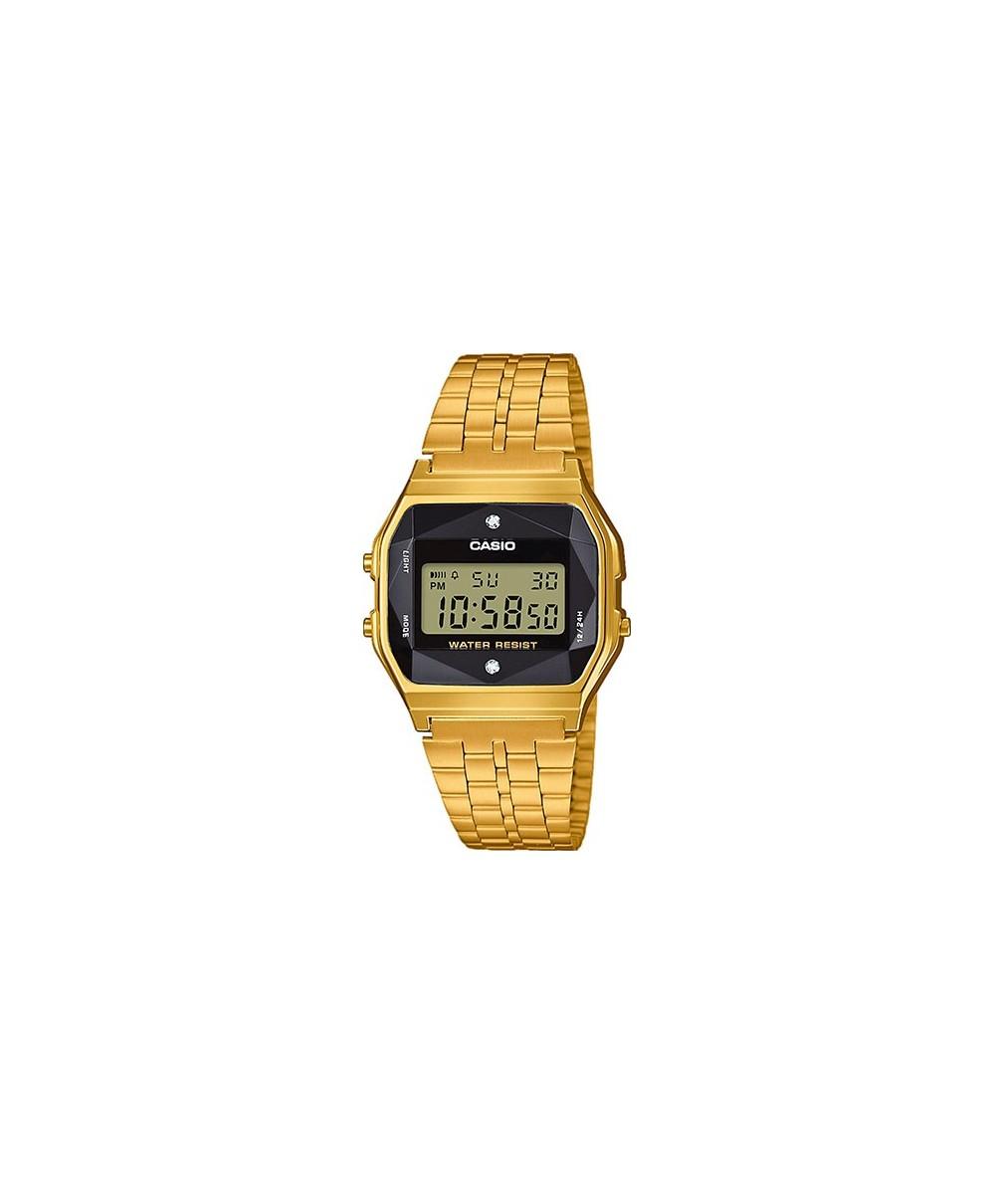 Reloj Casio A159WGED-1E