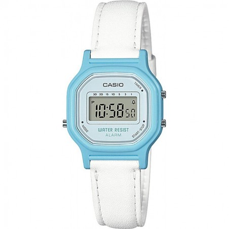 Reloj Casio LA-11WL-2A