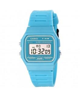 Reloj Casio F-91WC-2A