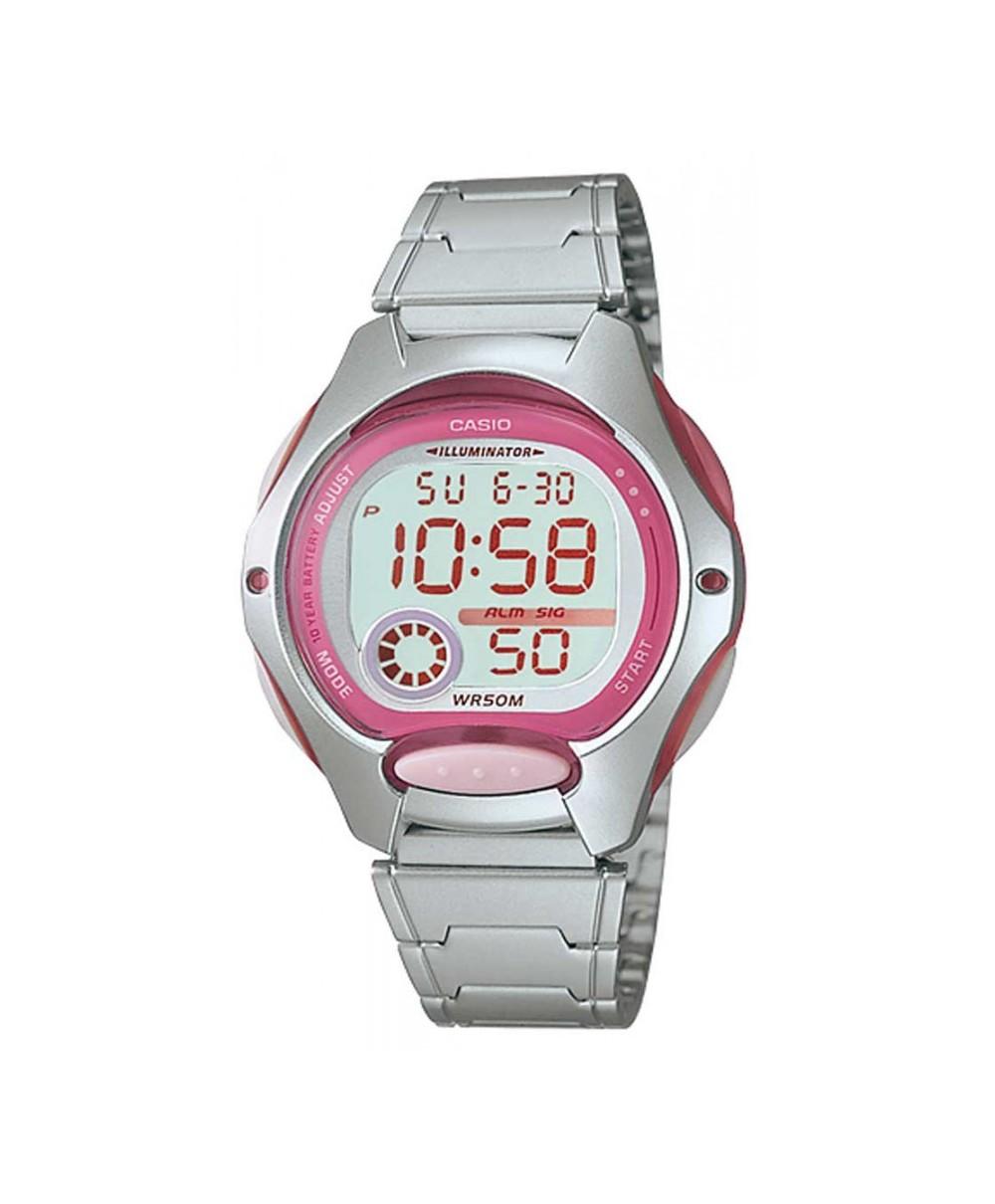 Reloj Casio LW-200D-4A