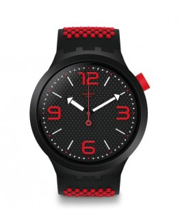 Reloj Swatch Bbblood SO27B102
