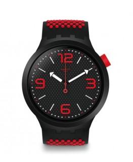 Reloj Swatch Bbblood SO27B102