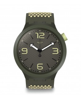 fe0efdafd192 Reloj Swatch Bbblanco SO27M102