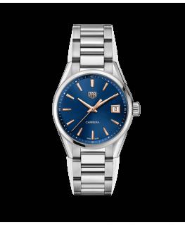 Reloj Tag Heuer Carrera Cuarzo WBK1312.BA0652