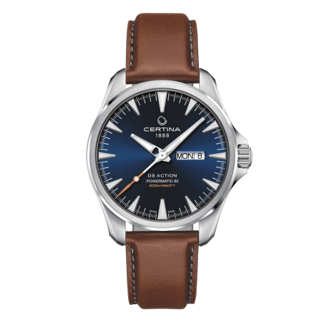 Reloj Certina Ds Action Day-Date Powermatic 80