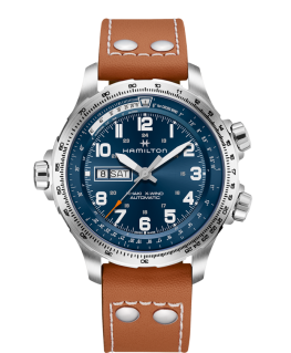 Reloj Hamilton Khaki Aviation X-Wind H77765541