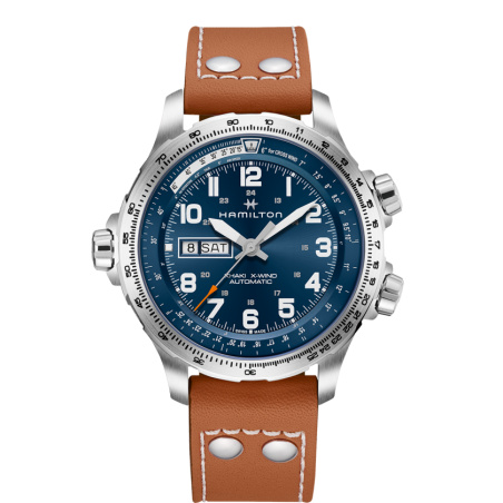 Reloj Hamilton Khaki Aviation X-Wind H77765541