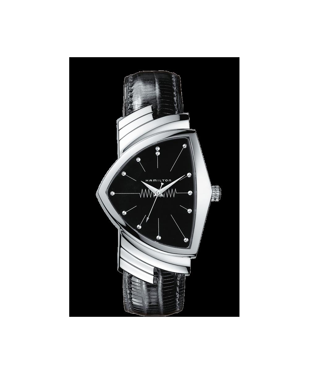 Reloj Hamilton Ventura Quartz