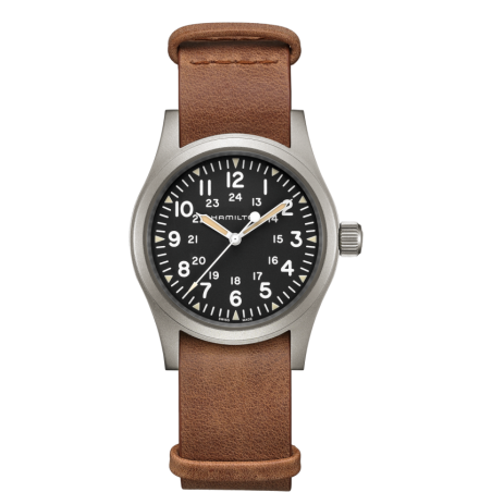 Reloj Hamilton Khaki Field Mechanical H69439531