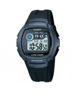 Reloj Casio W-210-1B